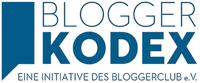 Bloggerclub e.V. logo weiss